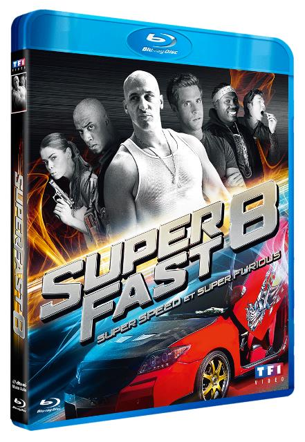 parodie fast and furious